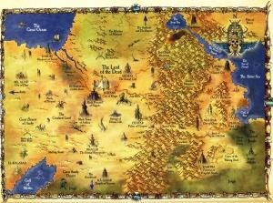 Nehekhara - Warhammer - Age of Sigmar - Lexicanum