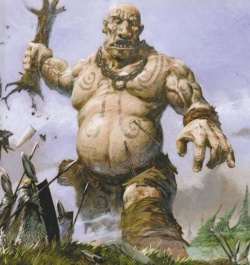 Giant - Warhammer - The Old World - Lexicanum