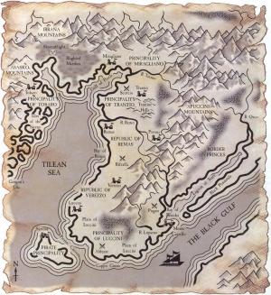 Tilea - Warhammer - Age of Sigmar - Lexicanum