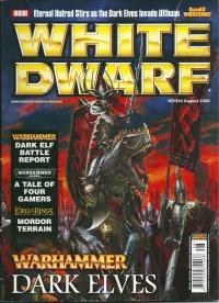 White Dwarf 344 - Warhammer - Age of Sigmar - Lexicanum