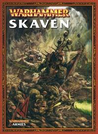 Warhammer armies – skaven (7th edition).