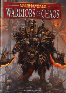 Warriors Of Chaos 8th Edition Warhammer The Old World Lexicanum