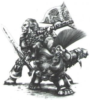 Felix gotrek warhammer gotrek explore gotrek on deviantart fandeluxe Image collections