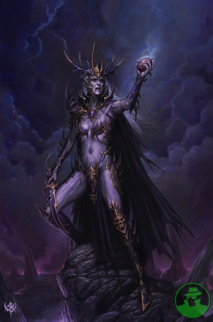 [Fluff] Les elfes noirs 300px-Hellebron